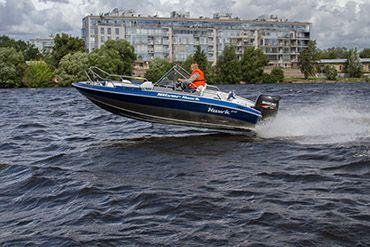 лодка комбинированная фото